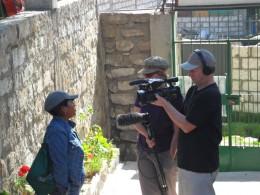 Making-Of Dokumentarfilm
